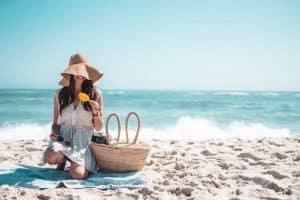 De quoi aurez-vous besoin pour un pique-nique à la plage ?