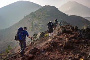 Kit de randonnée confort : 15 éléments essentiels