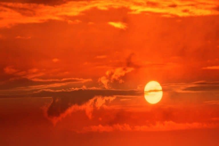 La journée mondiale du soleil: le 3 mai de chaque année